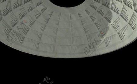 建筑构件之杂项3D模型e004