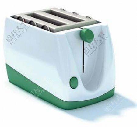 国外电器3d模型电器模型图片65