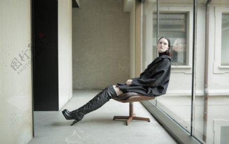 Fashion摄影图片