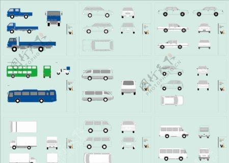 VI交通类图片