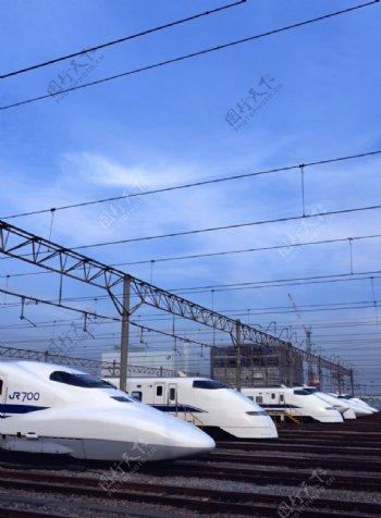 火车百科0103