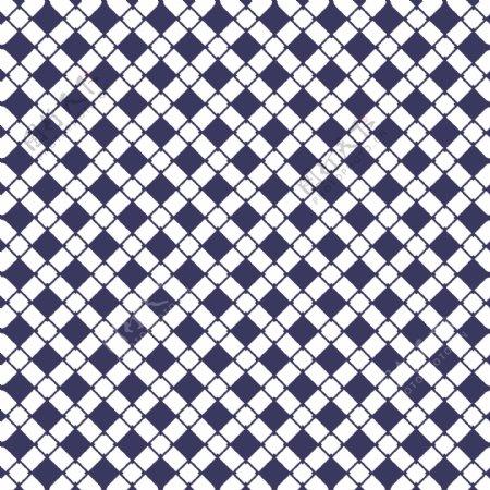 圆形和正方形图案