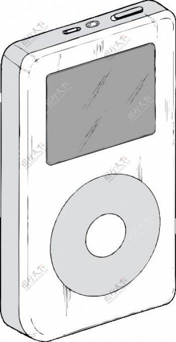 iPod的剪辑艺术