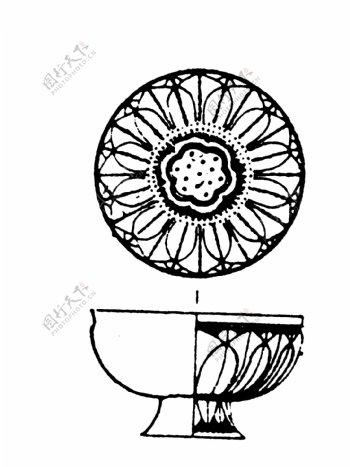 器物图案两宋时代图案中国传统图案325