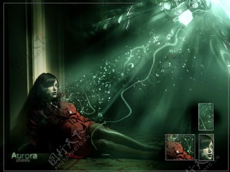 液体的梦V2