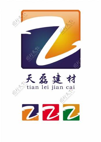 标志logo商标tl图片