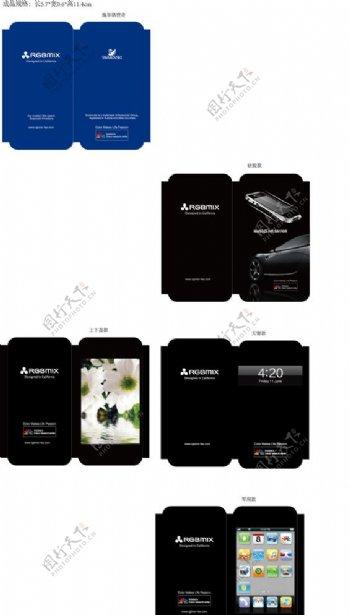 IPHONE5内卡吊卡图片