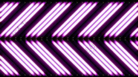 酒吧VJ紫色环路动态视觉特效