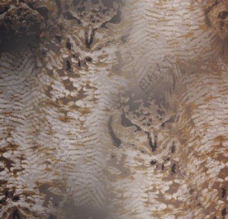 动物皮纹虎皮纹豹纹印花素材