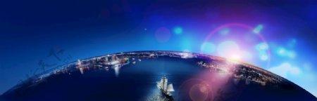 地球城市科技数据
