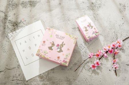 时尚礼物袋礼盒手提袋喜糖盒9