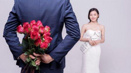 婚礼快闪风开场预告
