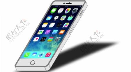 苹果手机iphone5S