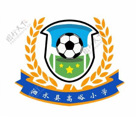 足球队标队徽