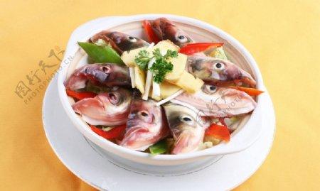 姜葱茸局鱼嘴