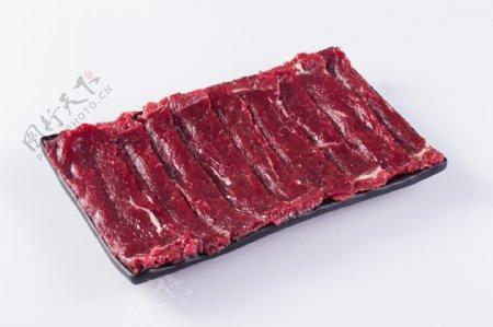 火锅鲜嫩牛肉