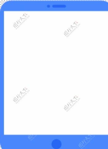 iPad平板图标