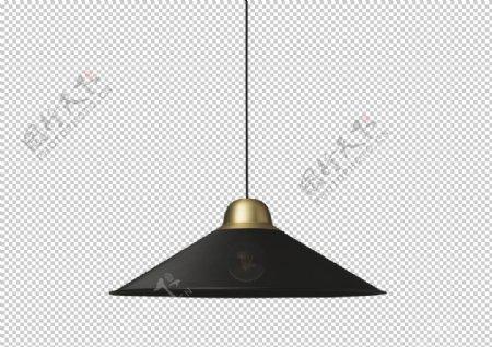 吊灯现代家居海报背景素材