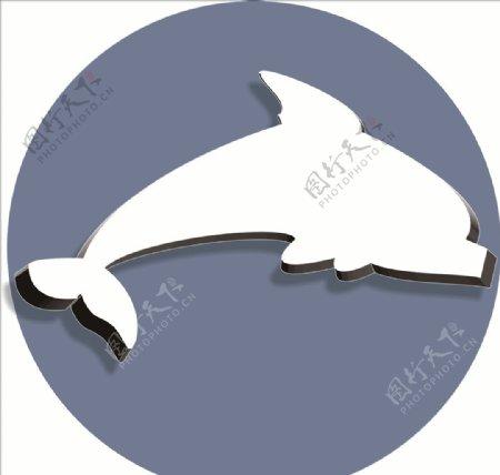 logo鱼