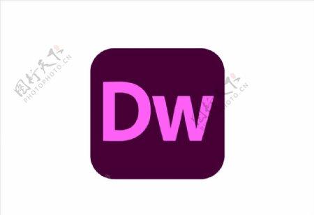 Adobe图标DW图片