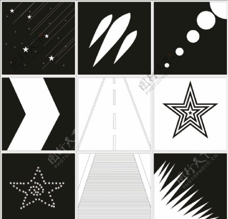 几何体图片