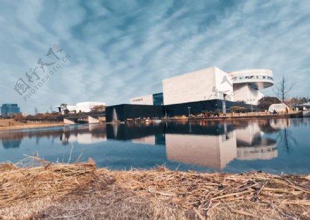 李子健博物馆图片