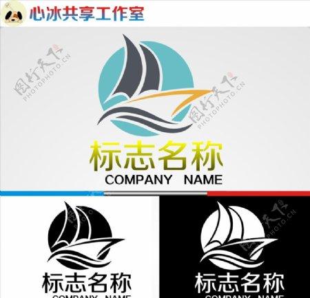 船logo图片