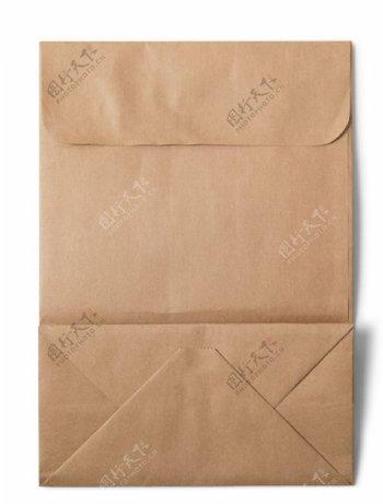 牛皮纸袋图片