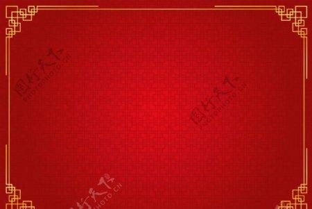 红色底纹背景图片