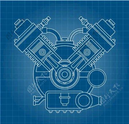 工业风图片
