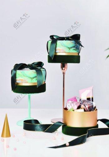糖果包装盒图片