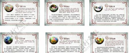 中国传统美德学习图片