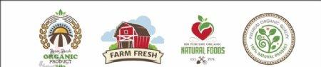 农场logo图片