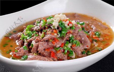 鲜椒嫩牛肉图片