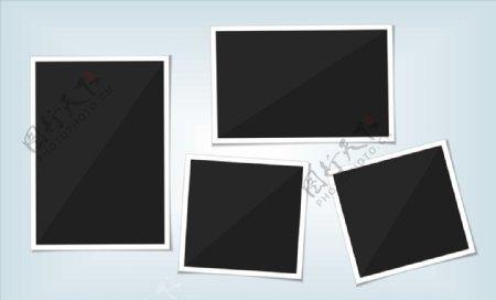 相框展板模板图片