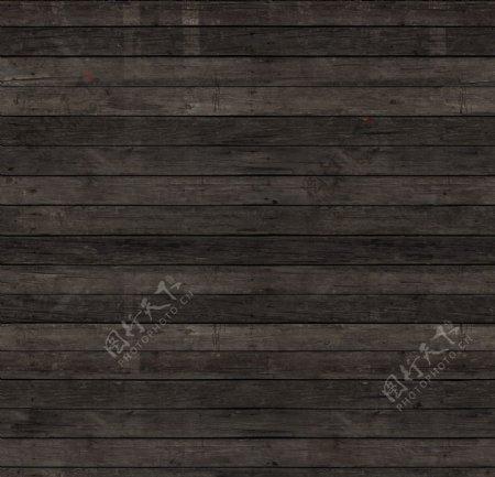 深色木板贴图图片