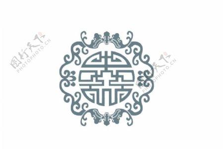 中国传统蝙蝠纹图片