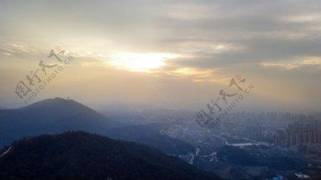摄影图山水自然风景背景图图片