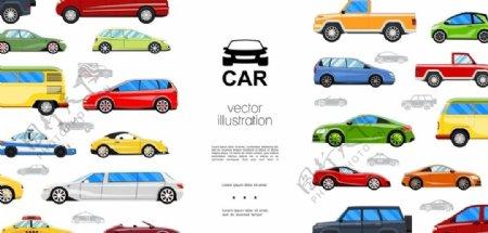 汽车跑车图片