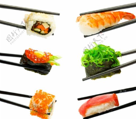 日韩料理图片