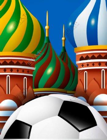 俄罗斯世界杯图片