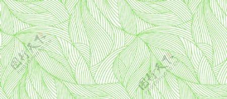 叶子底纹材质图片