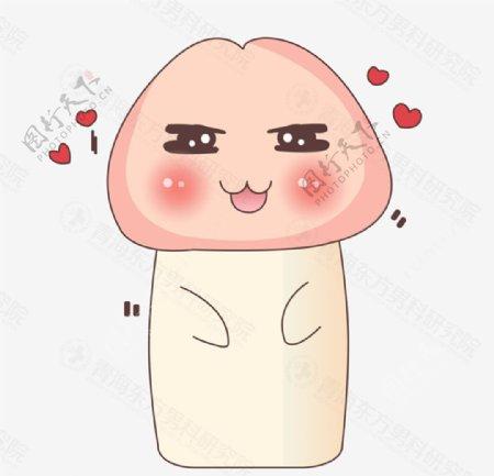 男科生殖器表情包图片