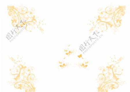 花纹底纹图片