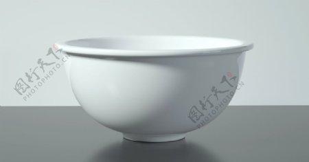茶杯茶水茶叶精致白色图片