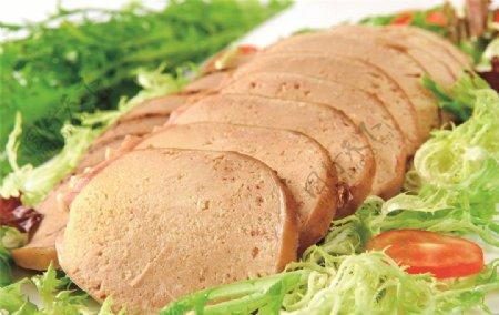 卤水猪肚图片