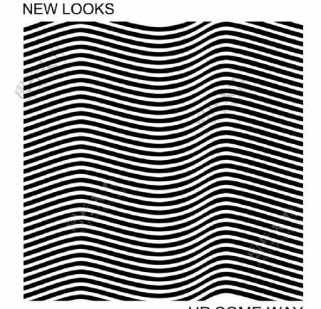 NEWLOOKS波浪图片
