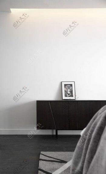 卧室背景墙纸展示图片