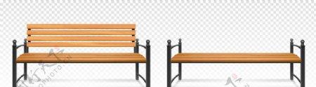 板凳椅矢量素材图片