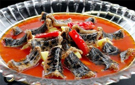 红烧口味蛇图片